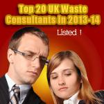 Top 20 UK Waste Consultants-500x500