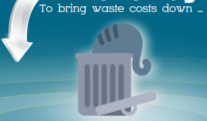 Waste Reporting and Auditing meme