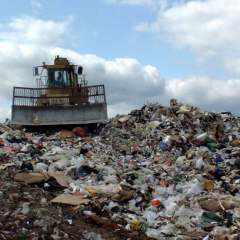 pictures-of-landfill-compactor
