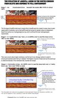 Evolution of landfill lining infographic640x1096 v2