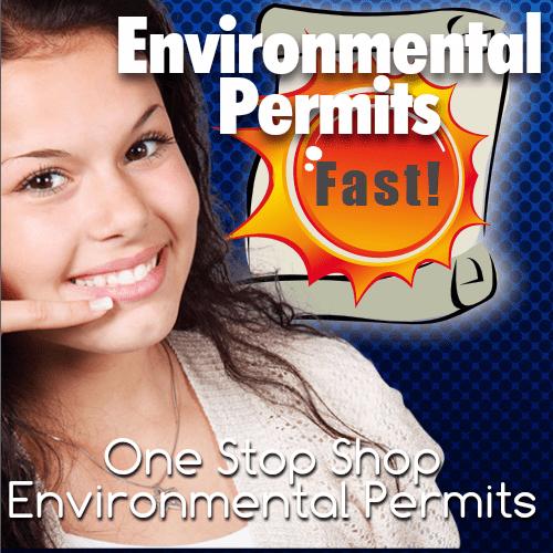 Environmental permits made less complex