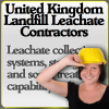 landfill leachate contractor list