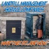 explanation of landfill management services