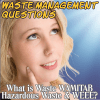 Waste questions what is waste and wamitab