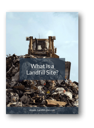 Image of ebook cover what-is-a-Landfill-Site-pdf