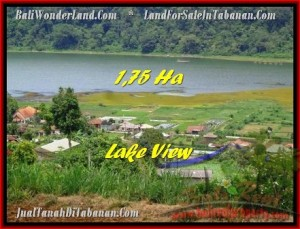 FOR SALE Magnificent PROPERTY LAND IN TABANAN TJTB189