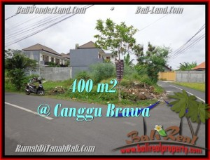 400 m2 LAND IN CANGGU FOR SALE TJCG175