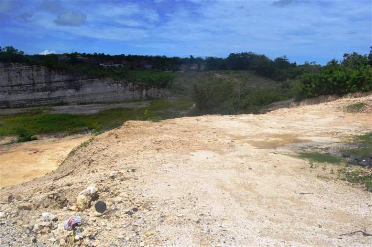 Land in Jimbaran Bali For sale 3,600 sqm in Jimbaran