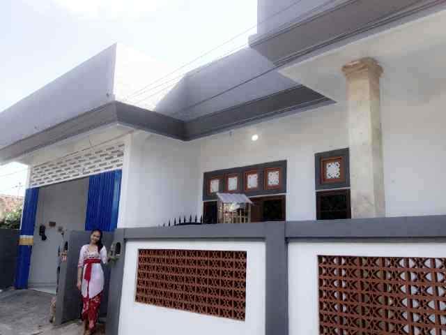 Good Price House for Sale in Sanglah, Denpasar – Bali ( R1139 )