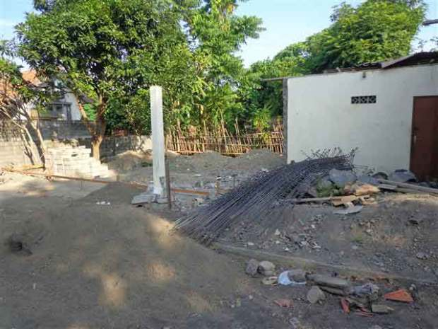 T1072 - Special Price Land for Sale in Denpasar, Bali