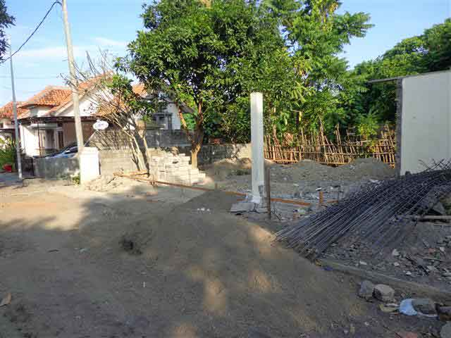 Special Price Land for Sale in Denpasar, Bali – T1072