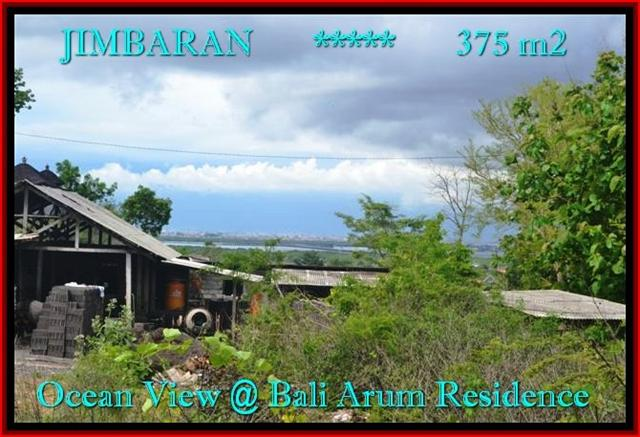 FOR SALE Affordable LAND IN JIMBARAN TJJI094