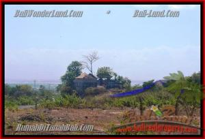 FOR SALE Beautiful 750 m2 LAND IN Jimbaran Uluwatu BALI TJJI079