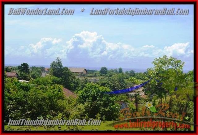 Affordable LAND SALE IN JIMBARAN BALI TJJI067