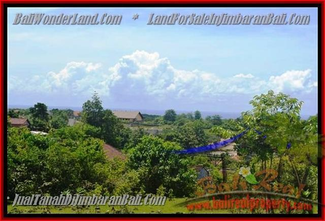 Affordable LAND SALE IN JIMBARAN BALI TJJI067