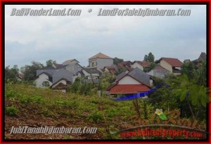 Affordable 1,500 m2 LAND SALE IN Jimbaran Ungasan BALI TJJI076
