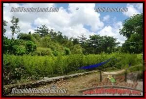 Jimbaran Ungasan BALI 1,500 m2 LAND FOR SALE TJJI069