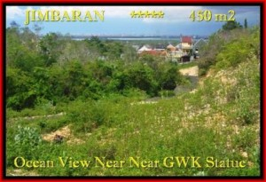 FOR SALE Magnificent PROPERTY LAND IN Jimbaran Uluwatu TJJI093