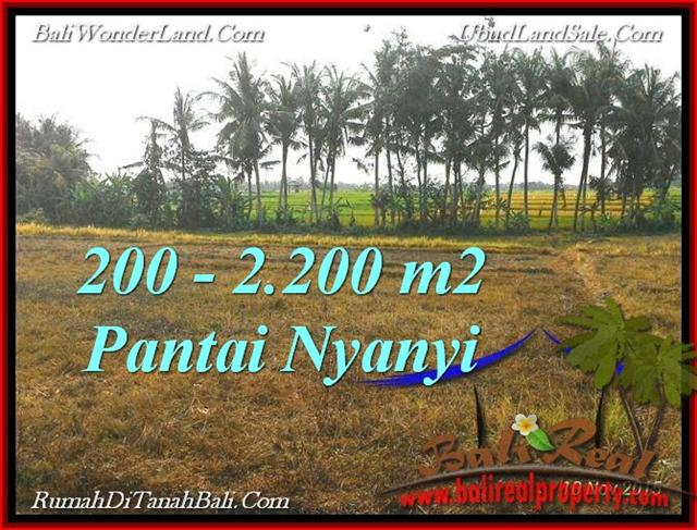 Exotic PROPERTY LAND IN TABANAN FOR SALE TJTB224