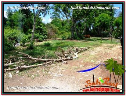 FOR SALE 513 m2 LAND IN Jimbaran Ungasan BALI TJJI105