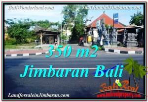 FOR SALE Affordable PROPERTY LAND IN JIMBARAN BALI TJJI103