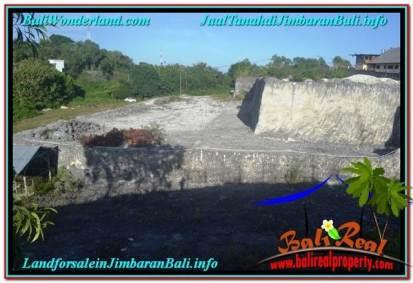 Magnificent PROPERTY 1,670 m2 LAND IN Jimbaran Ungasan BALI FOR SALE TJJI116