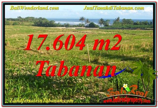 Affordable PROPERTY Tabanan Kerambitan LAND FOR SALE TJTB342