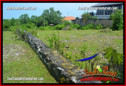 Exotic LAND FOR SALE IN JIMBARAN BALI TJJI123