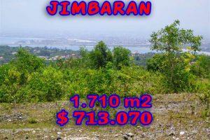 Astounding Property for sale in Bali, Jimbaran land for sale – TJJI027