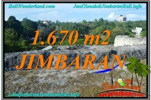 Beautiful PROPERTY JIMBARAN BALI LAND FOR SALE TJJI116