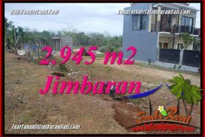 JIMBARAN BALI LAND FOR SALE TJJI132