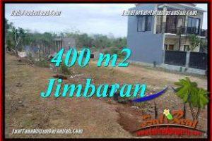 Magnificent PROPERTY JIMBARAN UNGASAN BALI LAND FOR SALE TJJI132A