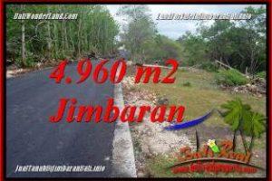 Exotic PROPERTY LAND FOR SALE IN JIMBARAN UNGASAN TJJI133