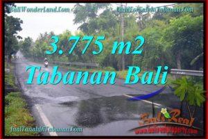 Beautiful PROPERTY TABANAN LAND FOR SALE TJTB271