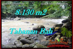 Exotic PROPERTY LAND IN TABANAN FOR SALE TJTB285