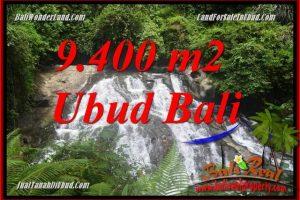 Land in Ubud for sale TJUB686