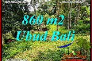 Exotic Ubud Bali Land for sale TJUB691