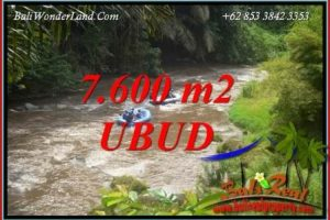 FOR sale Affordable Property Land in Ubud Bali TJUB705