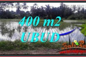 Affordable Land for sale in Ubud Bali TJUB721