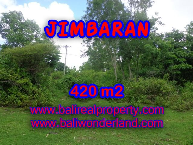 Land for sale in Bali, spectacular view in Jimbaran Bali – TJJI060