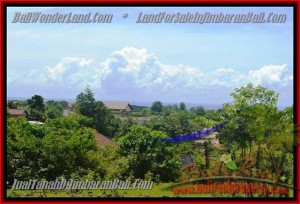 1,100 m2 LAND IN Jimbaran Ungasan BALI FOR SALE TJJI067