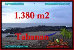 Affordable PROPERTY LAND FOR SALE IN TABANAN TJTB270