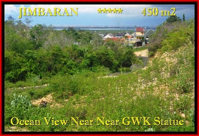 Affordable LAND IN JIMBARAN BALI FOR SALE TJJI093