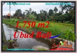 FOR SALE Magnificent LAND IN Ubud Tampak Siring BALI TJUB557