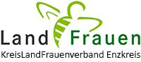 Logo KreisLandFrauen -Enzkreis