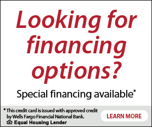 financing option for heating and air conditioning