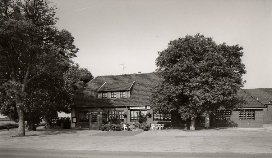 1980 Front Landgasthof Graes