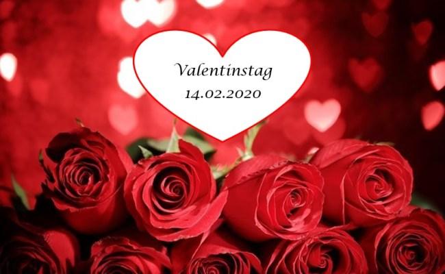 Valentinstag 14 Februar 2020 Landgasthof Kreuz