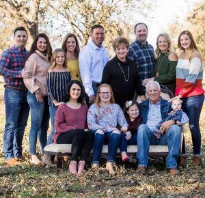 Landgraf Family - Pecan Experts