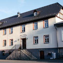 Landhaus Hui Wäller Pension Unterkunft Westerwald